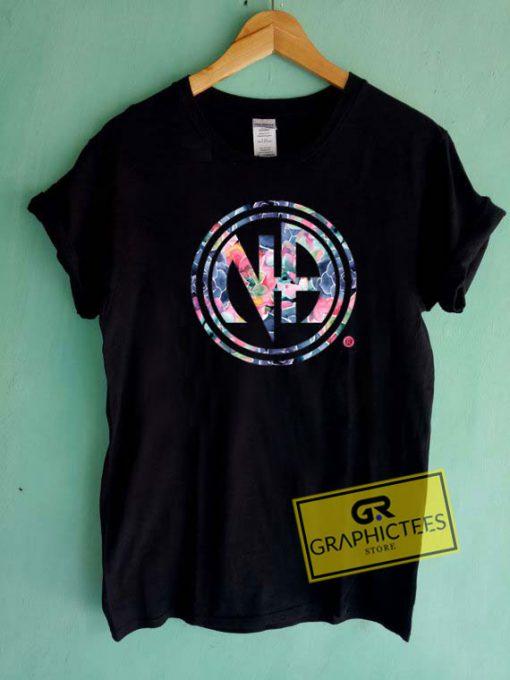 Cool Na Logo Narcotics Tee Shirts
