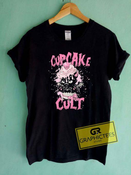 Cupcake Cult CreepyTee Shirts