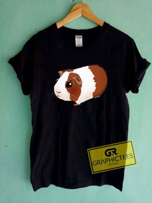 Cute Guinea PigTee Shirts