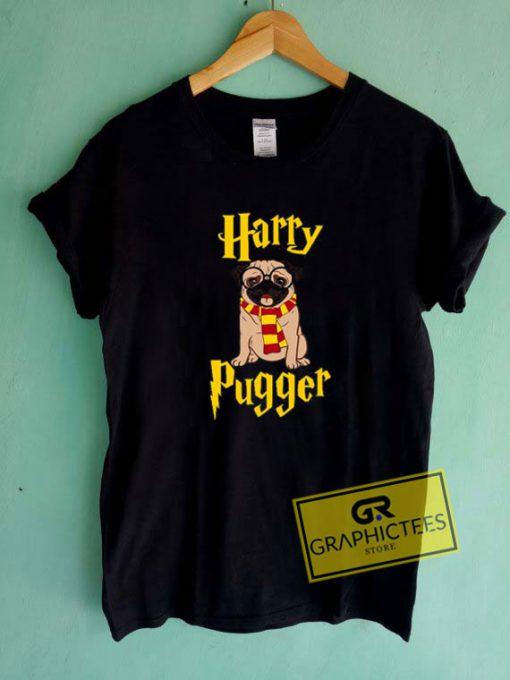 Cute Harry PuggerTee Shirts