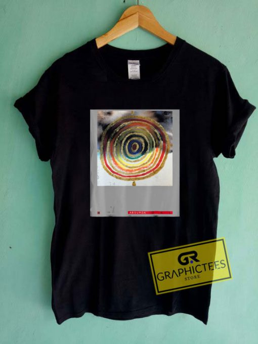 David Lynch Rainbow Tee Shirts