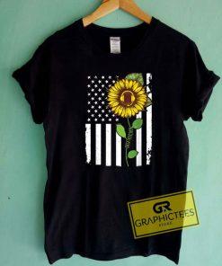 Dispatcher SunflowerTee Shirts