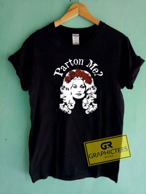 Dolly Parton Me Tee Shirts