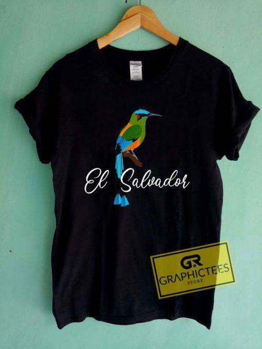 El SalvadorTee Shirts