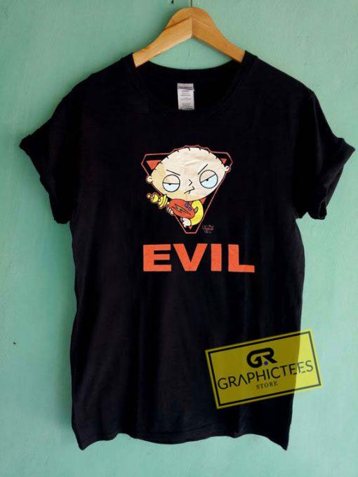 Evil Family GuyTee Shirts