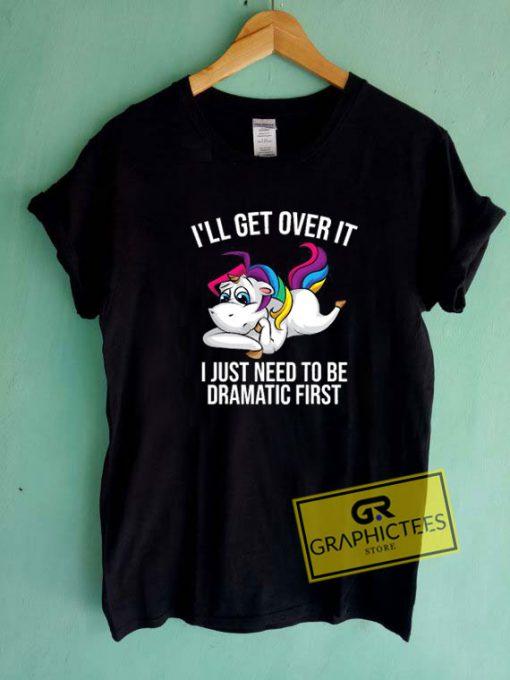 Funny Unicorn LoverTee Shirts