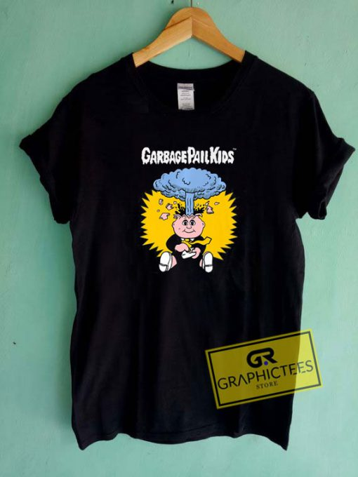 Garbage Pail Kids Tee Shirts
