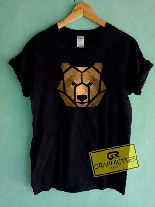 Golden BearTee Shirts