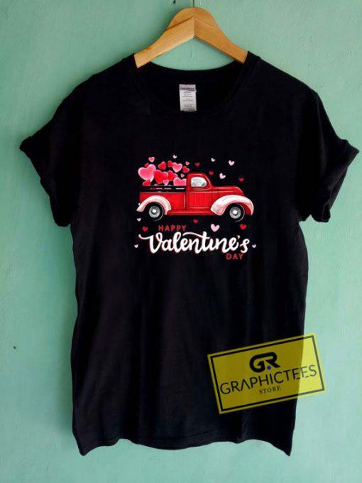 Happy ValentineTee Shirts