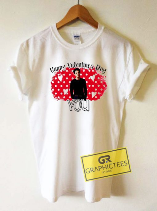 Happy Valentine Day YouTee Shirts