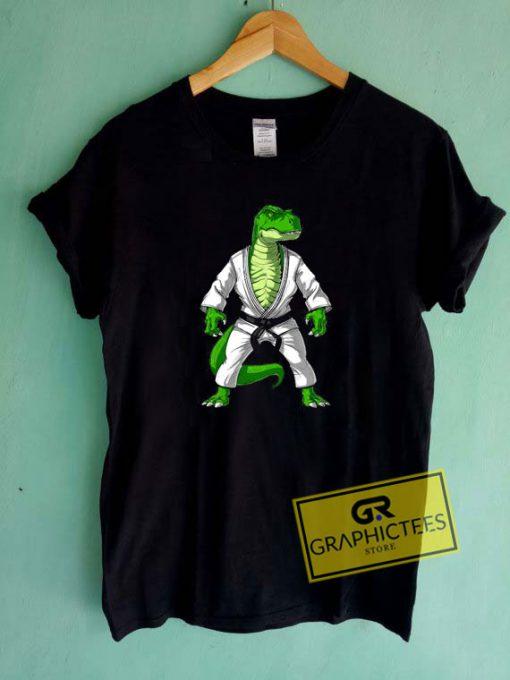 Jiu-Jitsu JudoTee Shirts