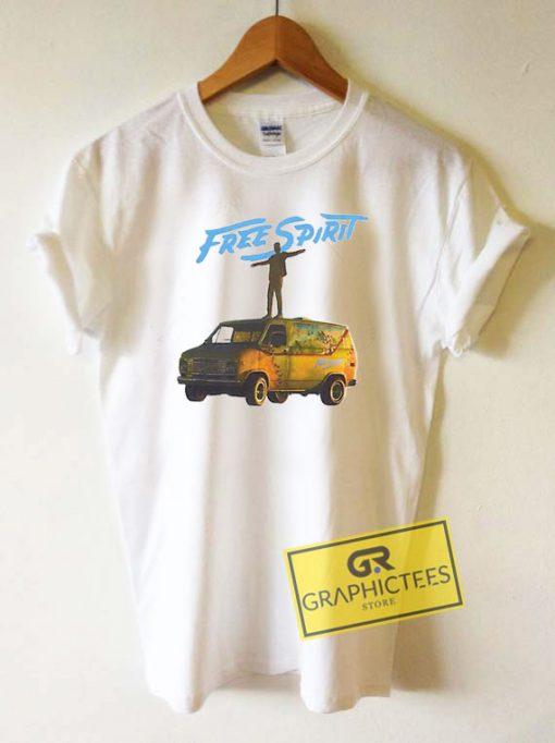 Khalid Free SpiritTee Shirts