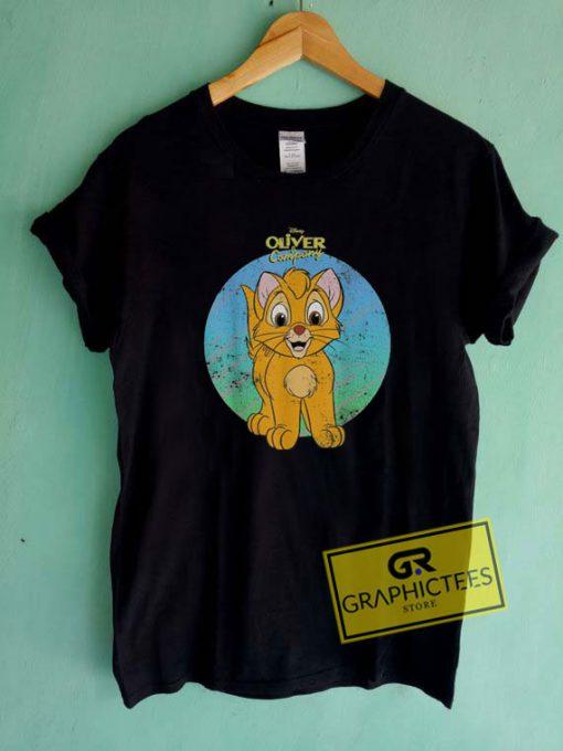 Kitty Oliver Company Tee Shirts
