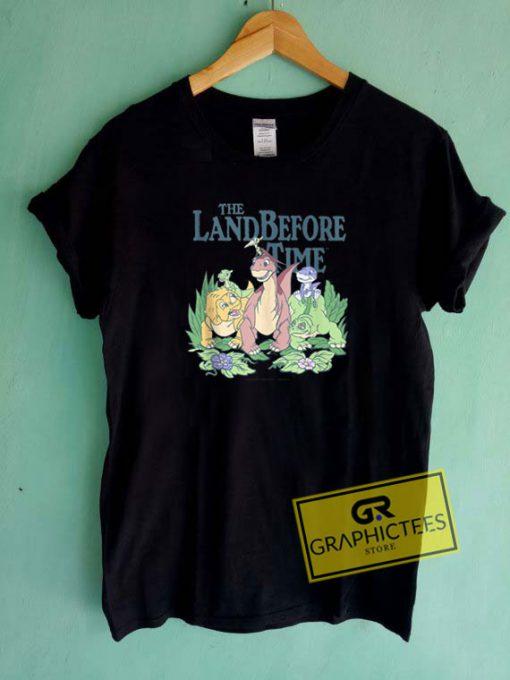 Land Before TimeTee Shirts