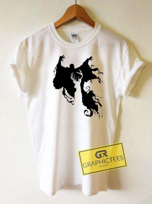 Lord Voldemort Harry PotterTee Shirts