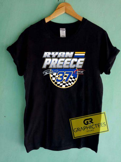 Ryan Preece Tee Shirts