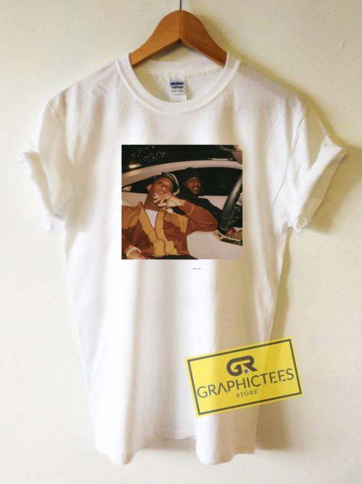 Skepta And OctavianTee Shirts