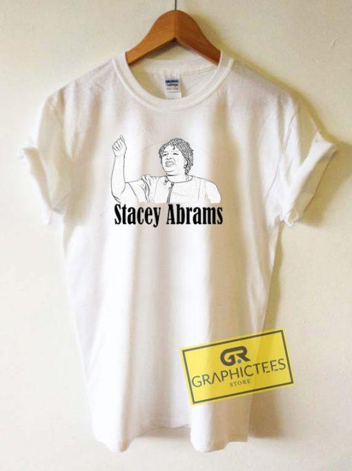Stacey Abrams Georgia Tee Shirts