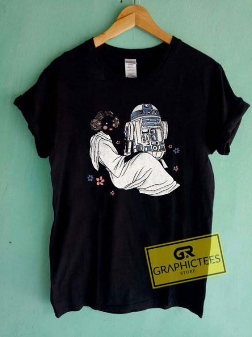 Star Wars Princess LeiaTee Shirts