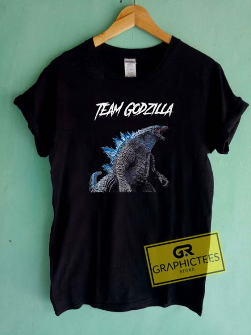 Team Godzilla Vs KongTee Shirts