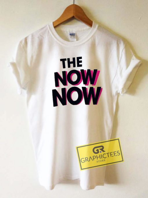 The Now Now GorillazTee Shirts