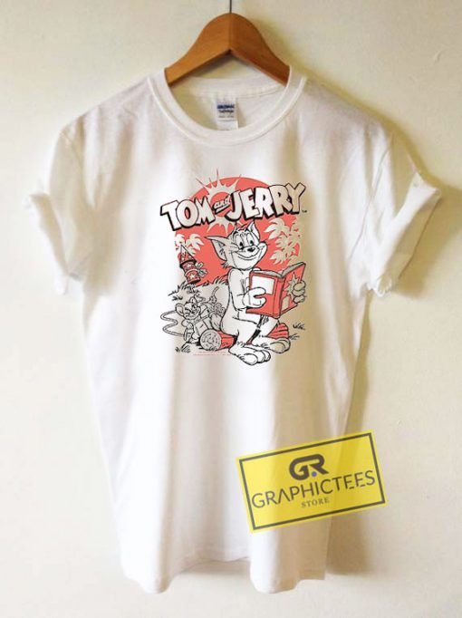 Tom n Jerry Tee Shirts