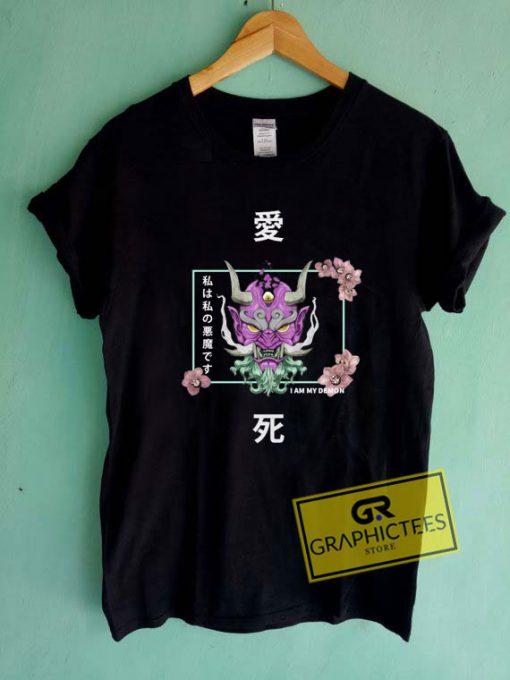 Urban Japanese OniTee Shirts