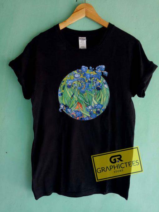 Vincent Van GoghTee Shirts