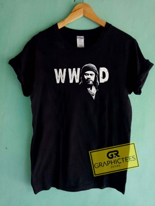 What Would Jesus DoTee Shirts