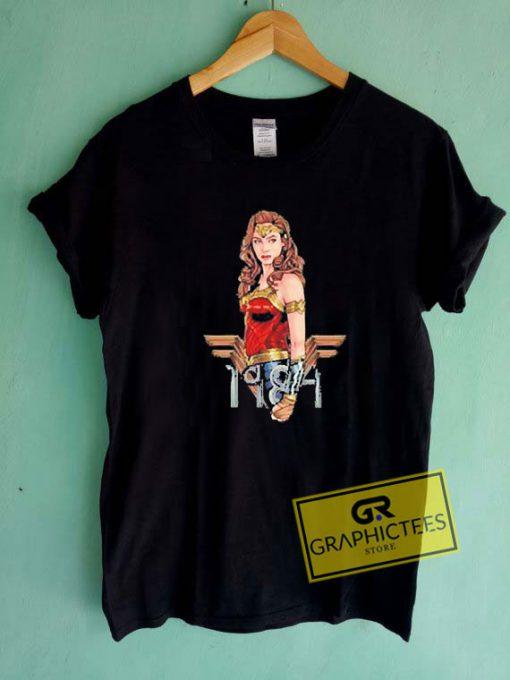 Wonder Woman 1984Tee Shirts