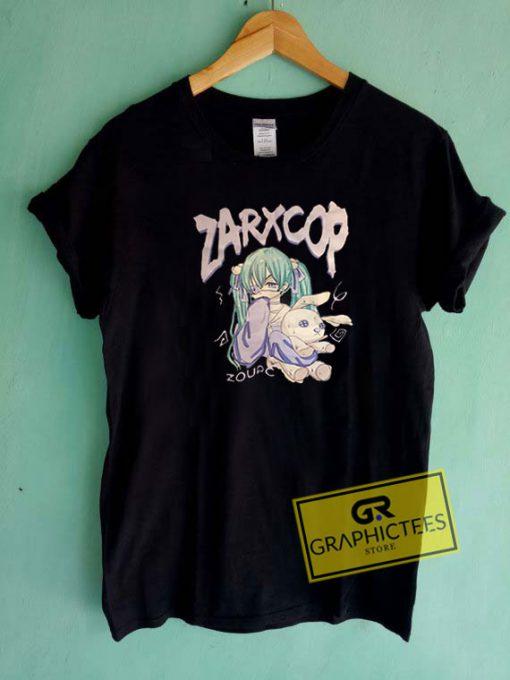 ZARXCOP GraphicTee Shirts