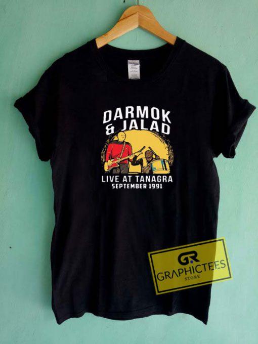 Darmok And JaladTee Shirts
