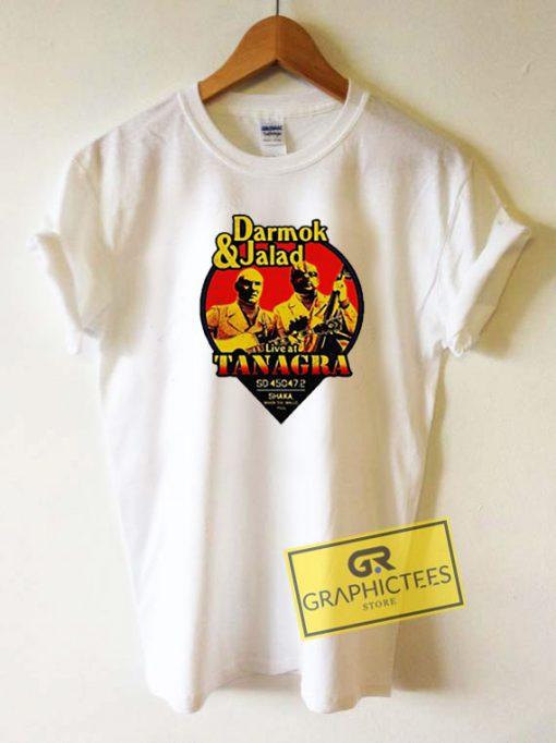 Darmok and Jalad LiveTee Shirts