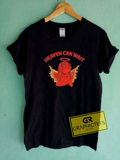 Heaven Can WaitTee Shirts