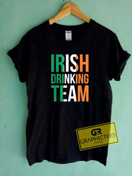 Irish Drinking Team