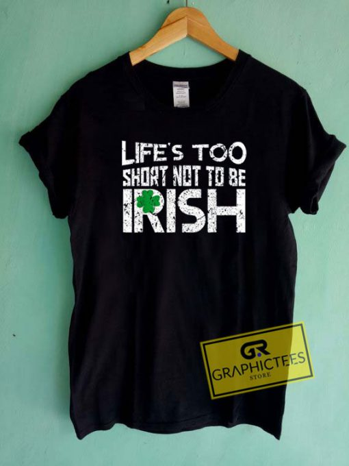 Irish St Patrick Day Tee Shirts