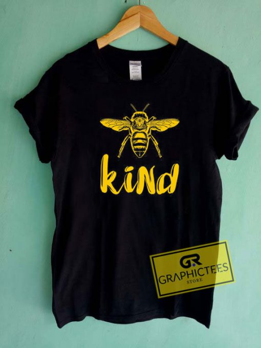 Kind Bee Anti BullyingTee Shirts