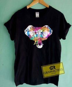 Zoo Keeper Elephant Tee Shirts
