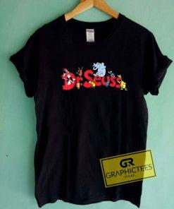 Dr Seuss Family Tee Shirts