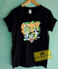 Aesthetic Looney Tunes Tee Shirts