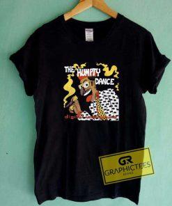 Meme Humpty Hump Vintage Tee Shirts