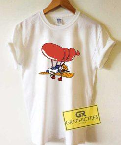 Power Rangers Angel Grove Tee Shirts