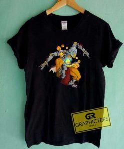 Zenyatta of OverwatchTee Shirts